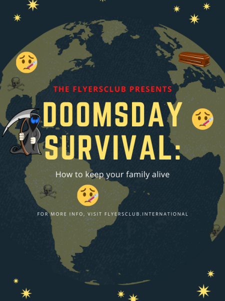 Doomsday survival
