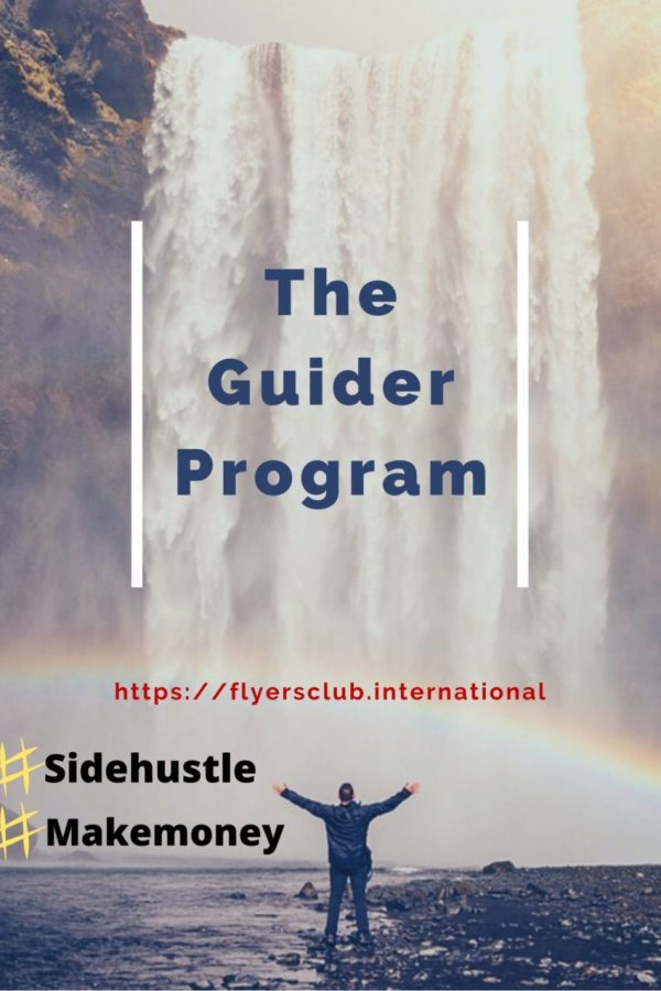 The Guider Program